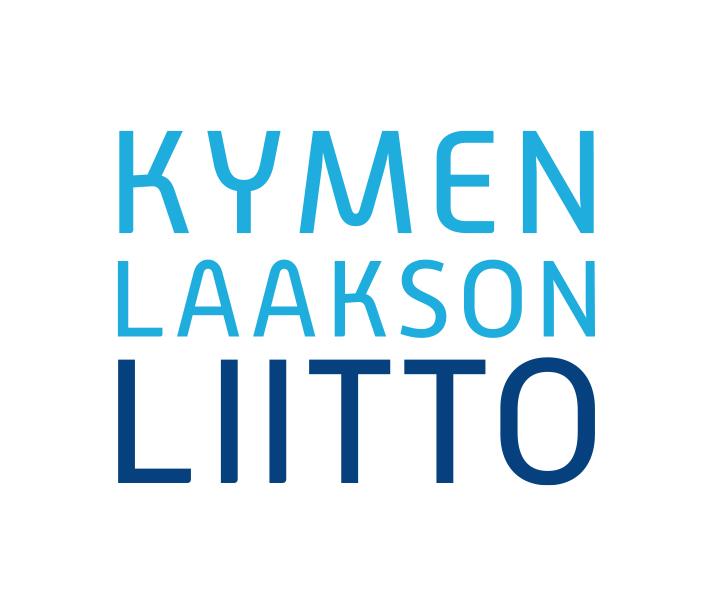 Kymenlakason liiton logo